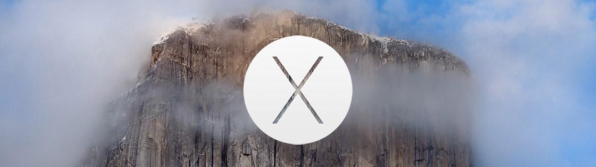 Установка OS X в Кривом Роге