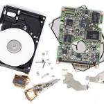 hdd жесткий диск компоненты DataUp